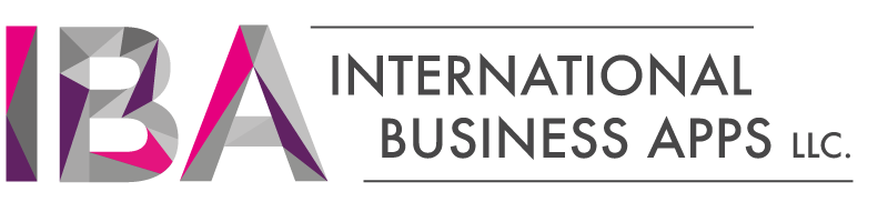 International Business Apps